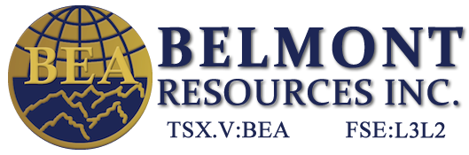 Belmont Resources