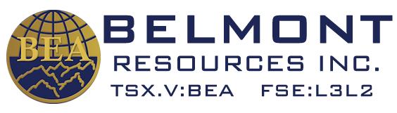 Belmont Resources