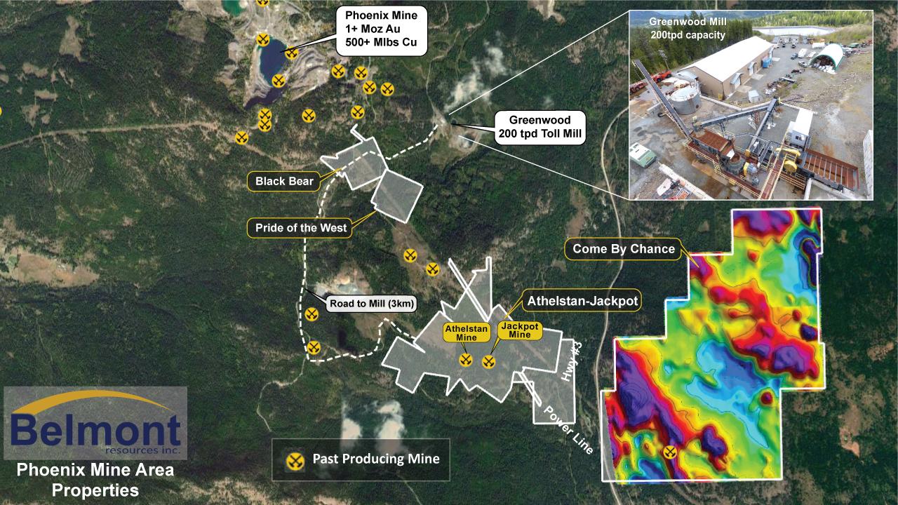 AJ & CBC property map